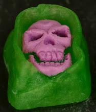 Nubbinator - Skeletor Skull 1