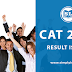 CAT 2017 Exam Result Declared - Check here... blog image