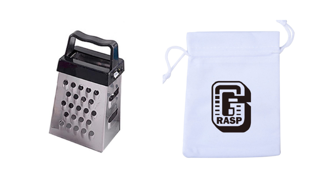 g-rasp hash grinder