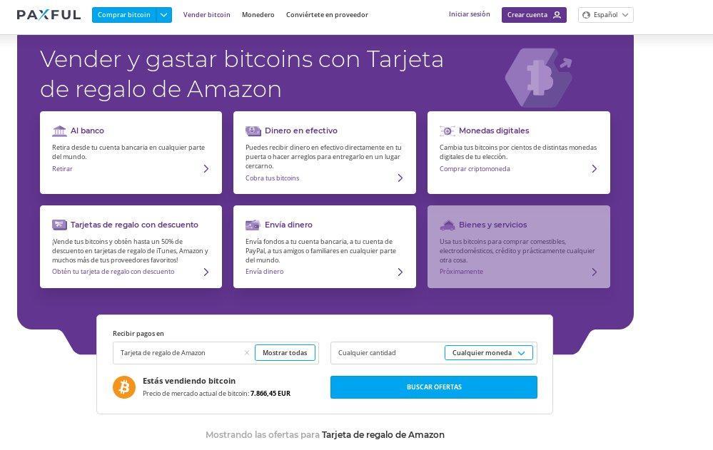 amazon elfogadja a bitcoint