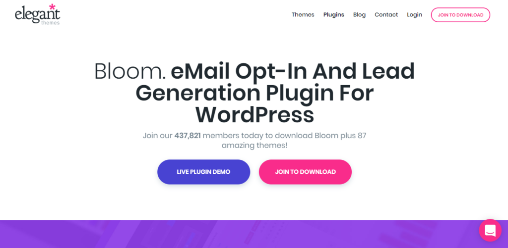 Wordpress Plugins To Generate Leads