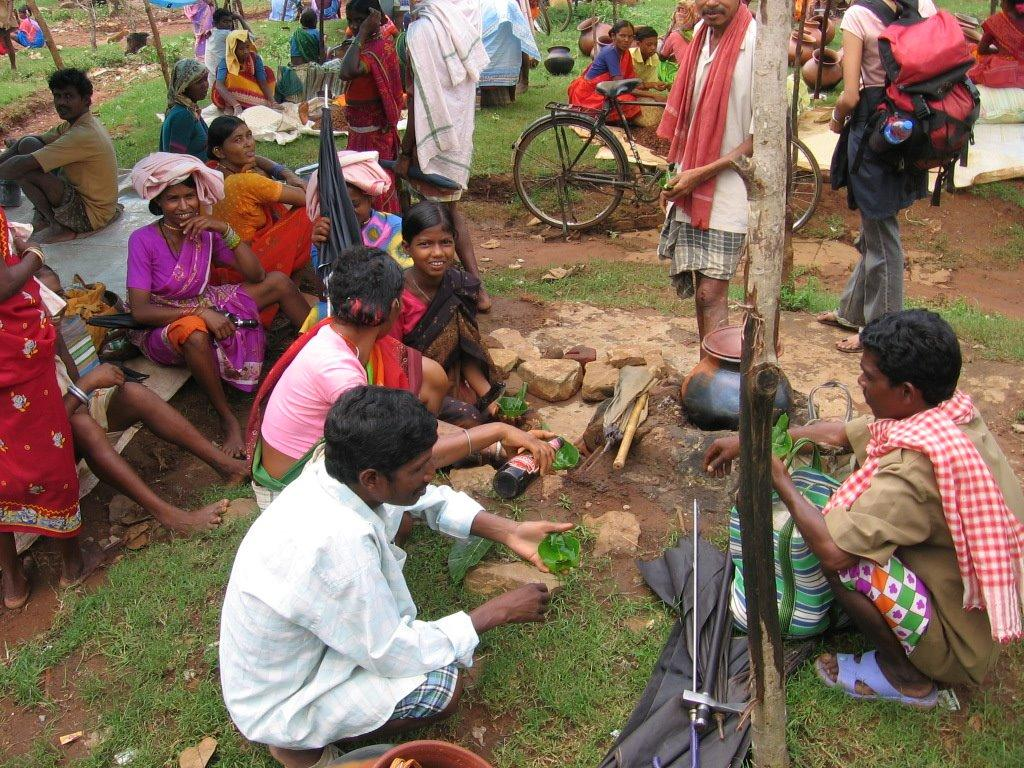 Image result for tribes drinking liquor