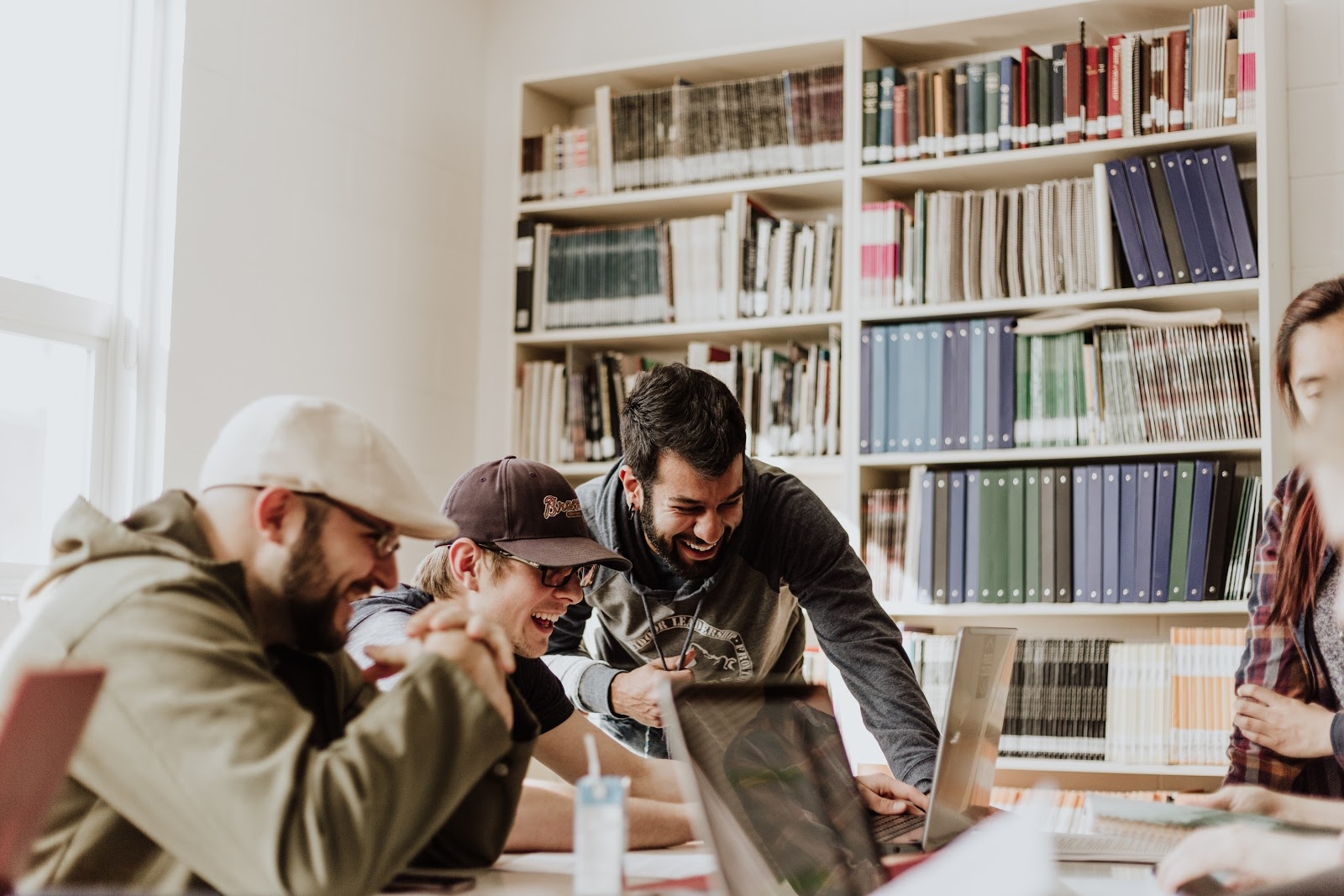 unstructured learning is key for remote teams to succeed