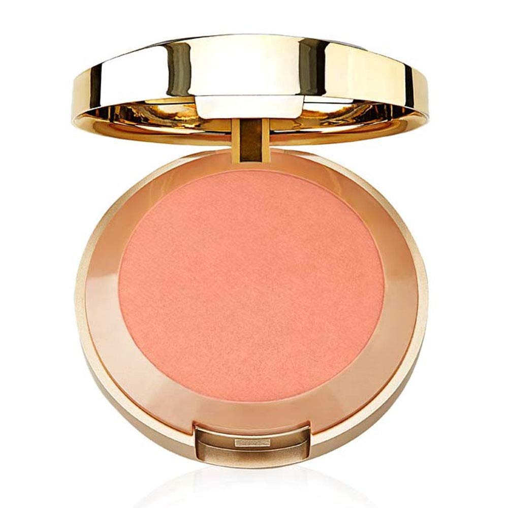 ShopUSAIndia 05 Luminoso Milani Baked Powder Blush