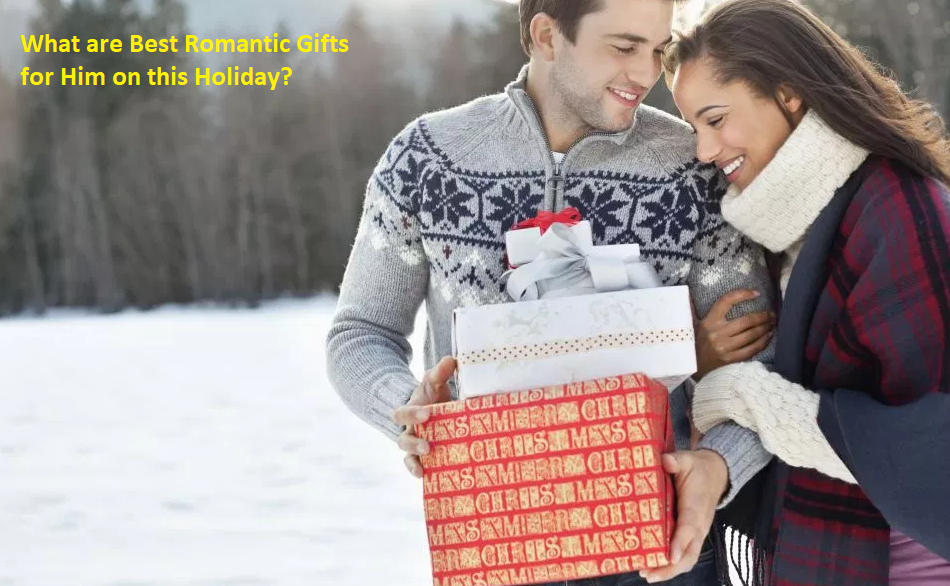 Best Romantic Gifts