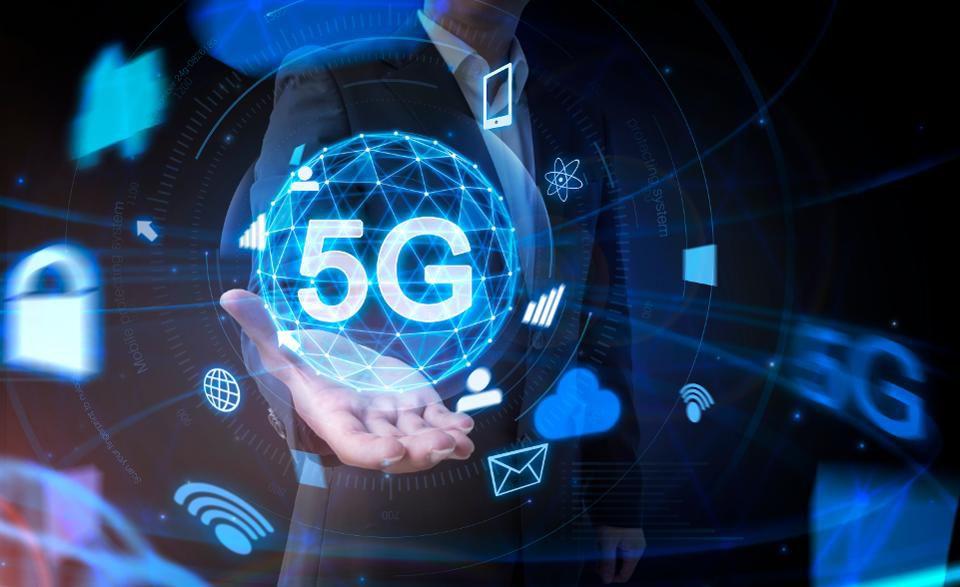5G và Wifi tốc độ cao