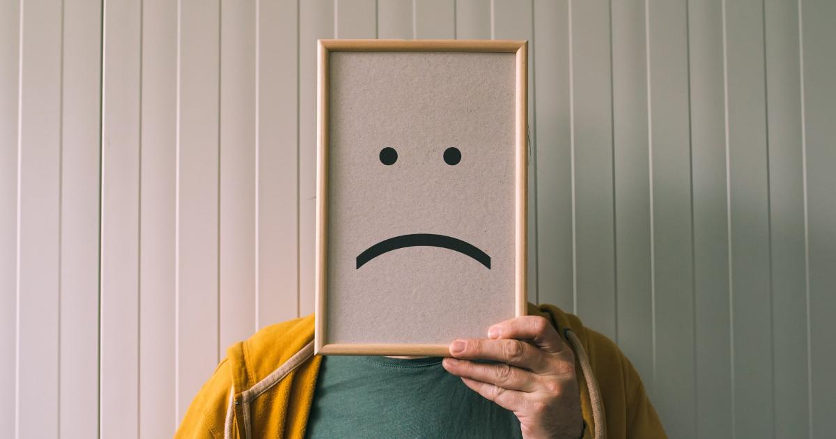 Majör Depresyon Nedir?