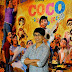 Filipino Pixar Artist Gini Santos Comes Home to the Philippines to Celebrate the Release of Disney•Pixar's Coco