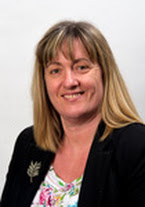 Lynda Goldsmith - National Training Manager for Caremark