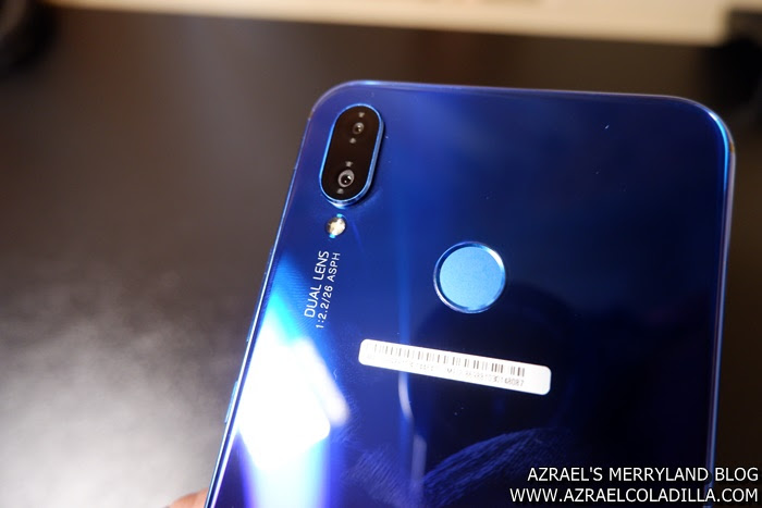 Huawei Nova 3i review -- the best mid-range smartphone for photo and