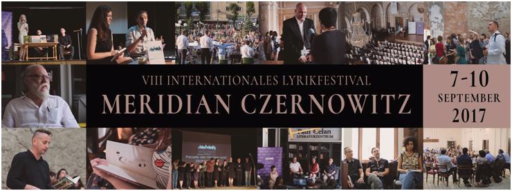 Meridian Czernowitz 2017