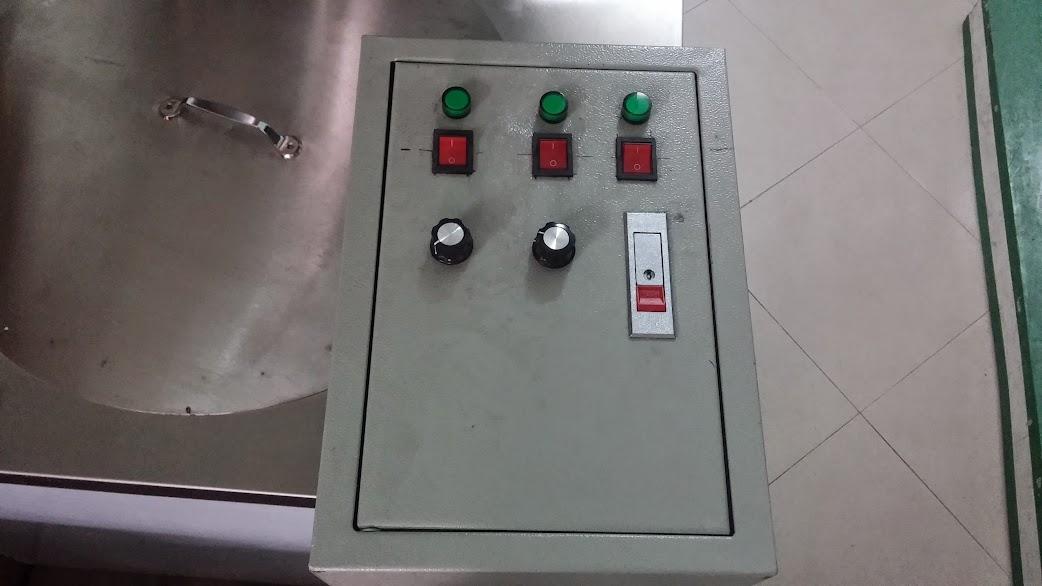 Aptomat chống dò điện