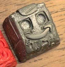 KBK-KWK - Box Head (Prime Bot)