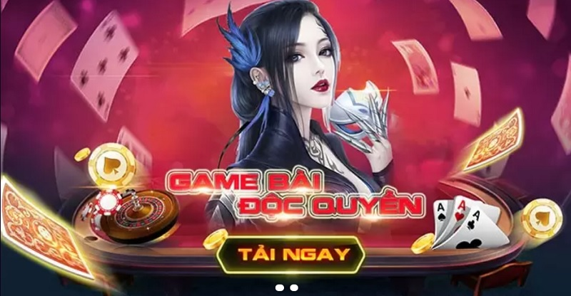 Game bài đổi thưởng tại Iwin