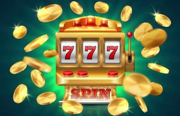 Ban đầu slot game online là một máy cuộn Casino