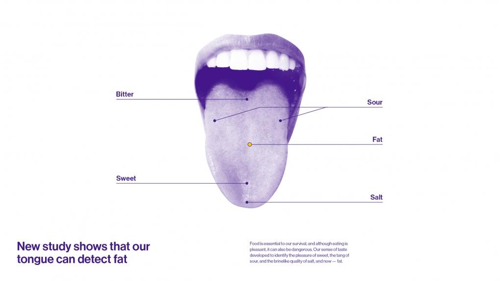 Pennington Biomedical Tongue Diagram