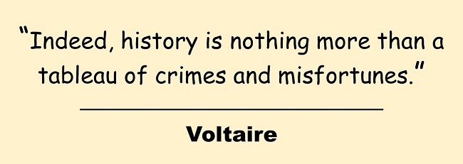 Historical Quote