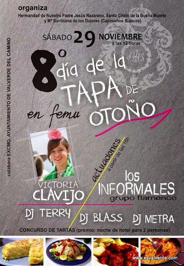 Feria Tapa Blancos