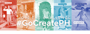 TikTok Creators support tourism and kick-start DOT #GoCreatePH dance challenge