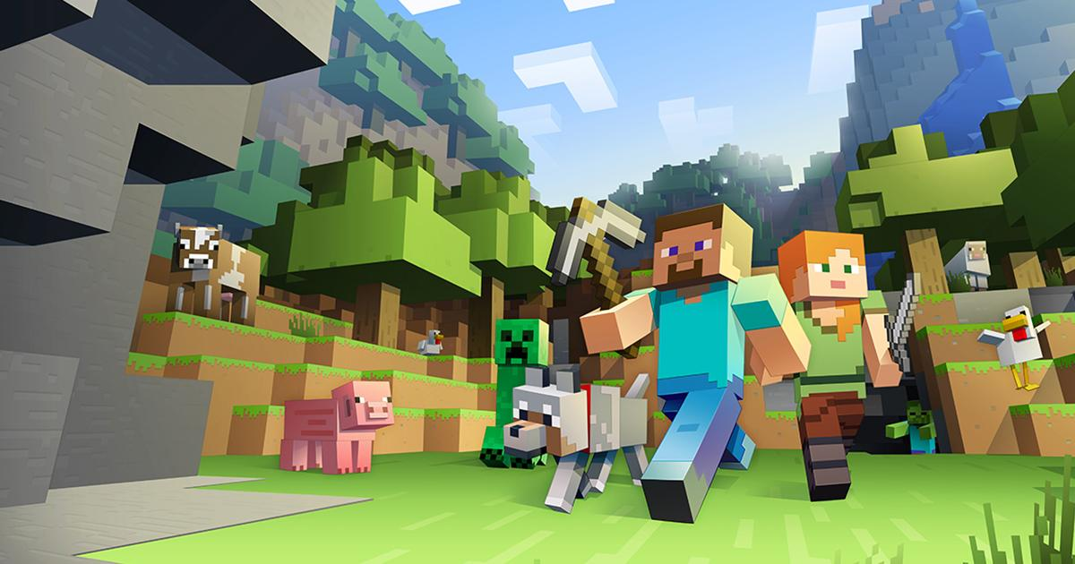 Learn to play carefully before joining Minecraft