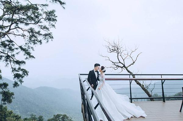 chụp ảnh cưới ngoại cảnh ở palatino studio