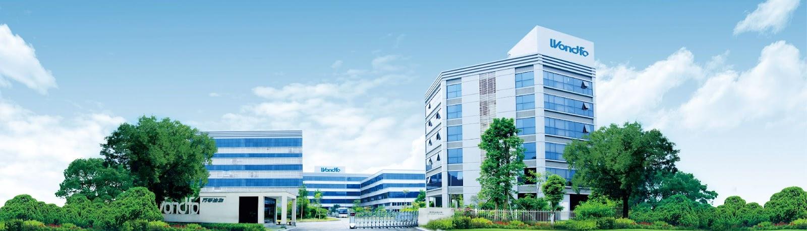 wondfo factory