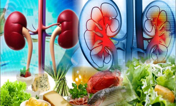 Thực phẩm giúp bổ thận
