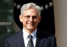 Merrick Garland será el secretario de Justicia de Estados Unidos | El  Economista