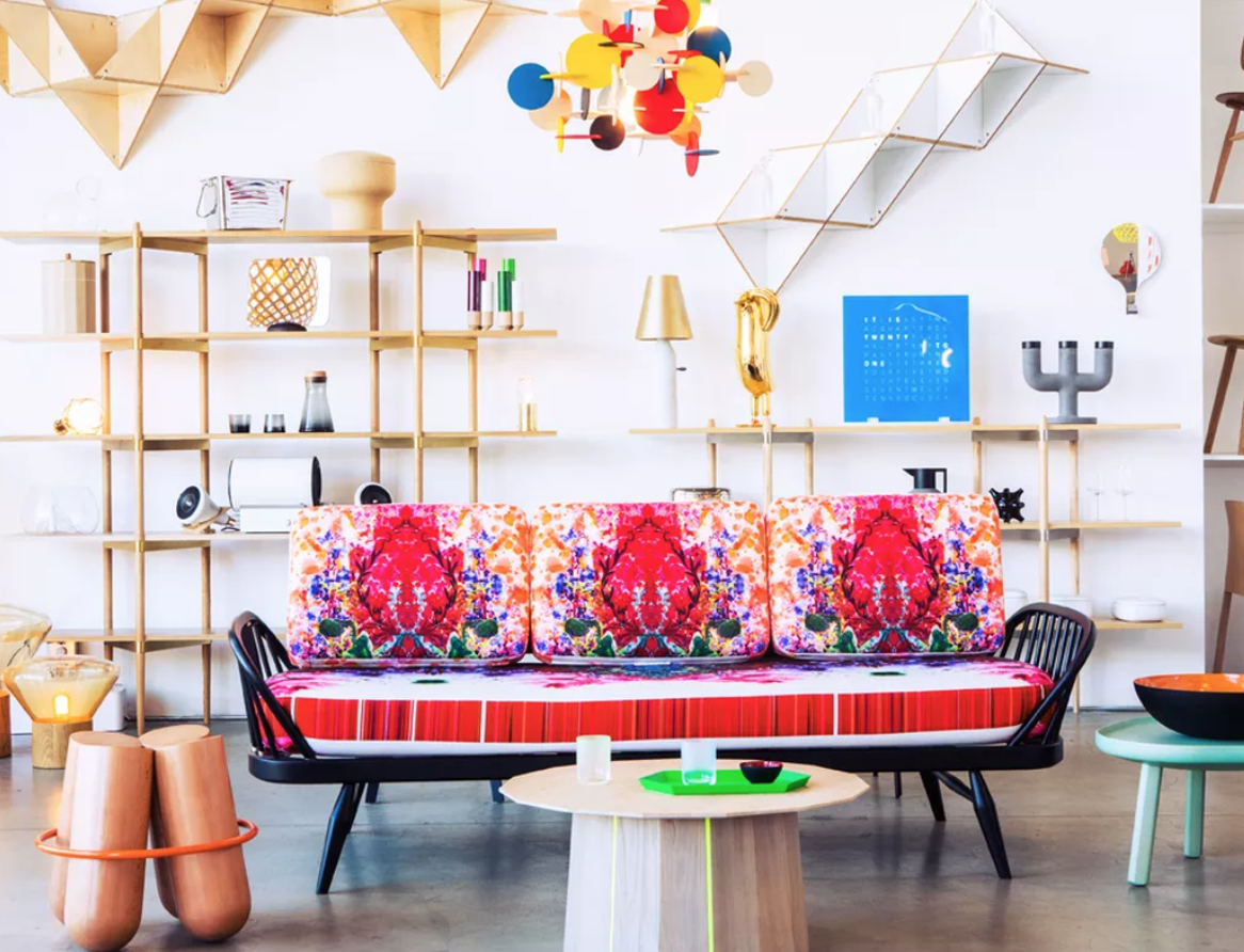 Best Furniture Stores in Los Angeles