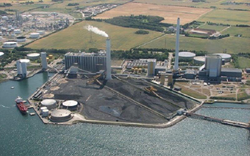 hệ sinh thái công nghiệp đan mạch