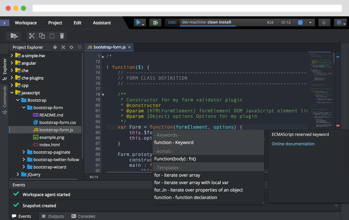 C:\Users\Armen\Google Диск\Work\ITVDN\Тексты\Статьи\ТОП-5 лучших HTML-редакторов удобные текстовые редакторы для html\Eclipse .png
