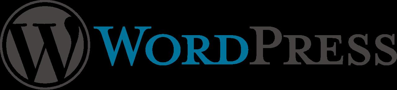 Image result for logo wordpress