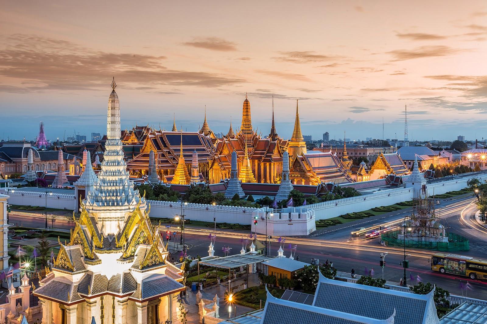 Image result for bangkok thailand