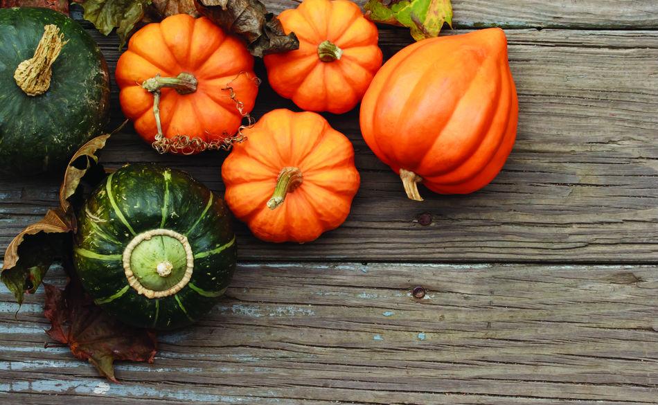 Гарбузові страви восени: суп-пюре, гарбузова каша та запашна випічка