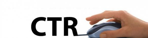 نرخ کلیک ctr چیست؟