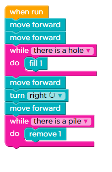 code studio algorithm