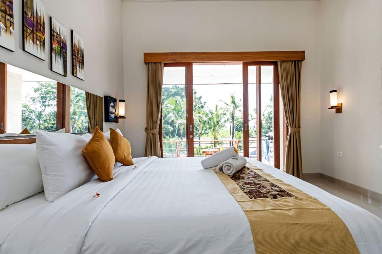 coliving bali - indah bali guesthouse mengwi
