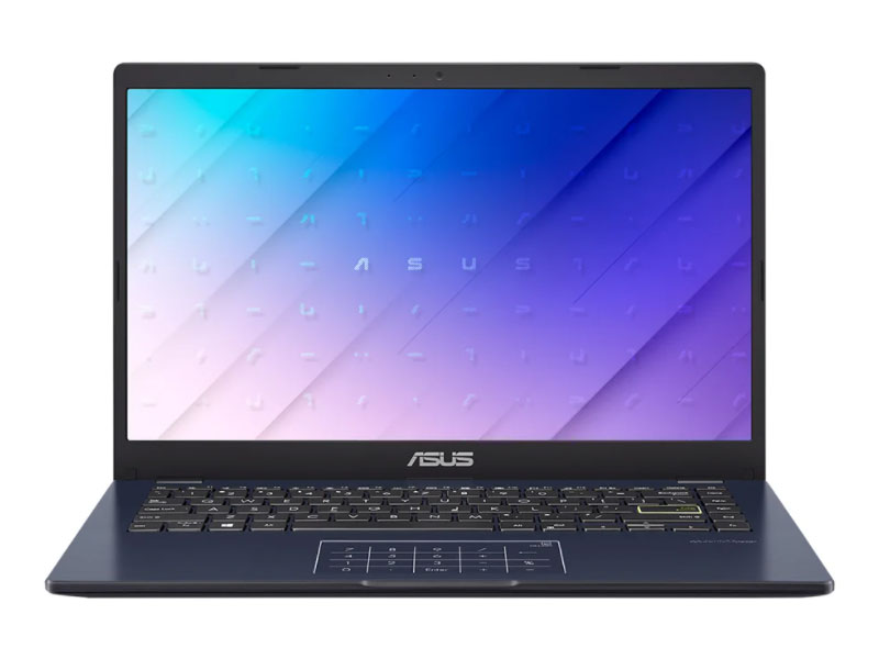 7. Notebook Asus E410MA-BV400T