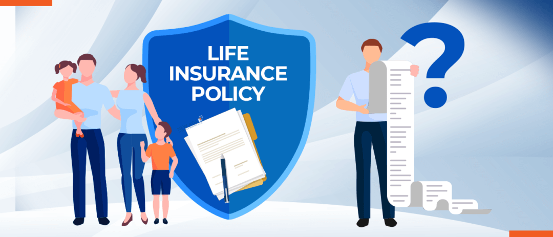 4 Common Reasons why should people purchase a life insurance policy