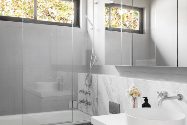 Modern Bathrooms Design