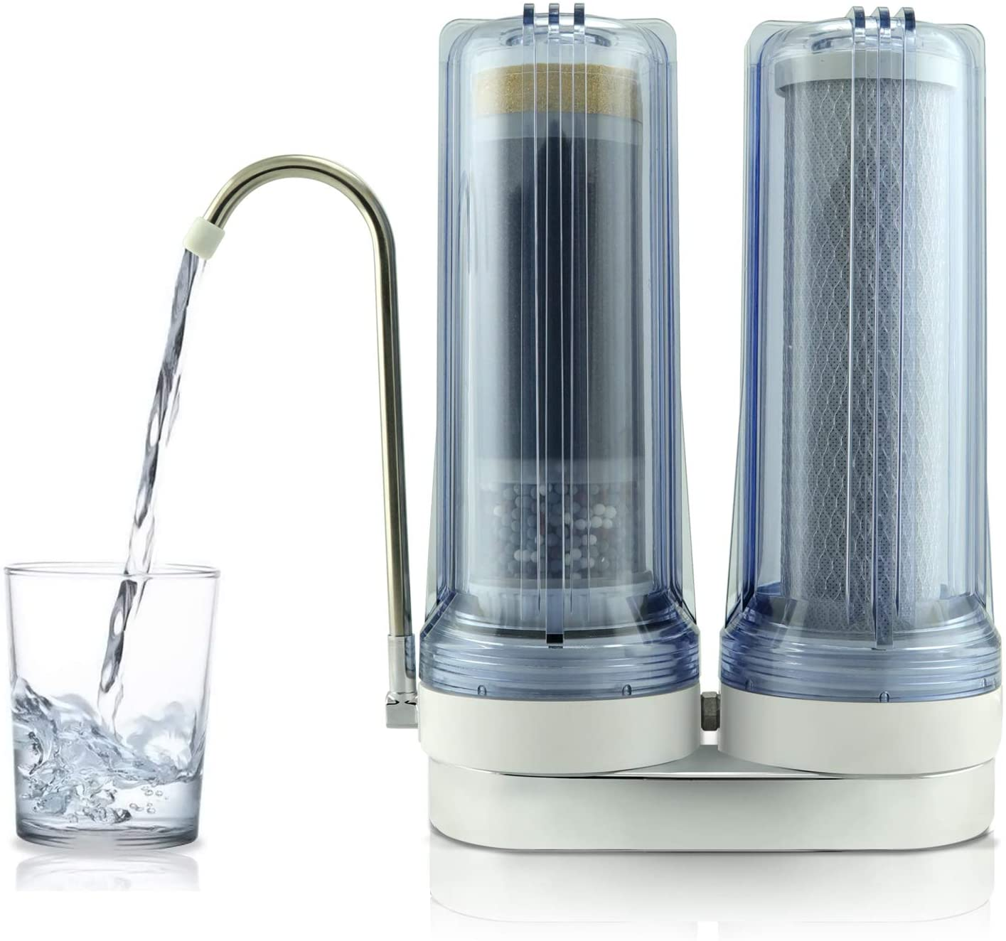 Reasons to Invest In a Countertop Water Purifier 1