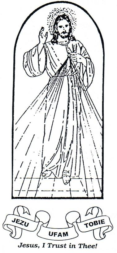 Divine Mercy 2