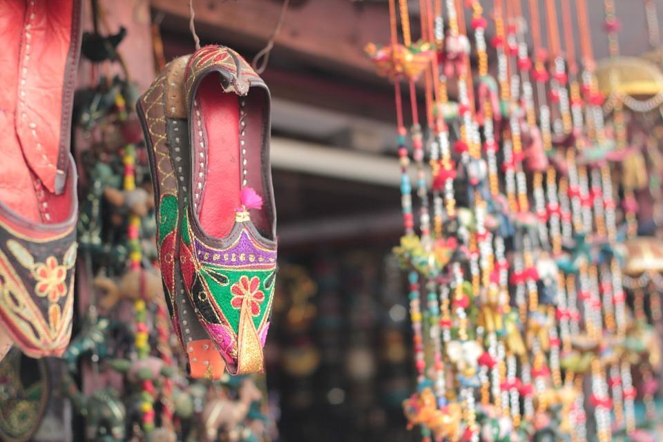 Chandpol Bazaar