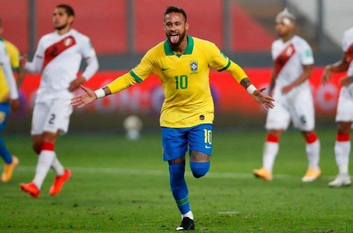 Soi kèo bóng đá Brazil vs Peru ngày 10/09/2021 2
