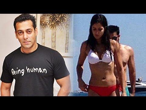 1. Salman acuses Ranbir Kapoor for leaking Katrina Kaif's Image