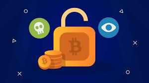 Bitcoin transaction: Easy steps 5