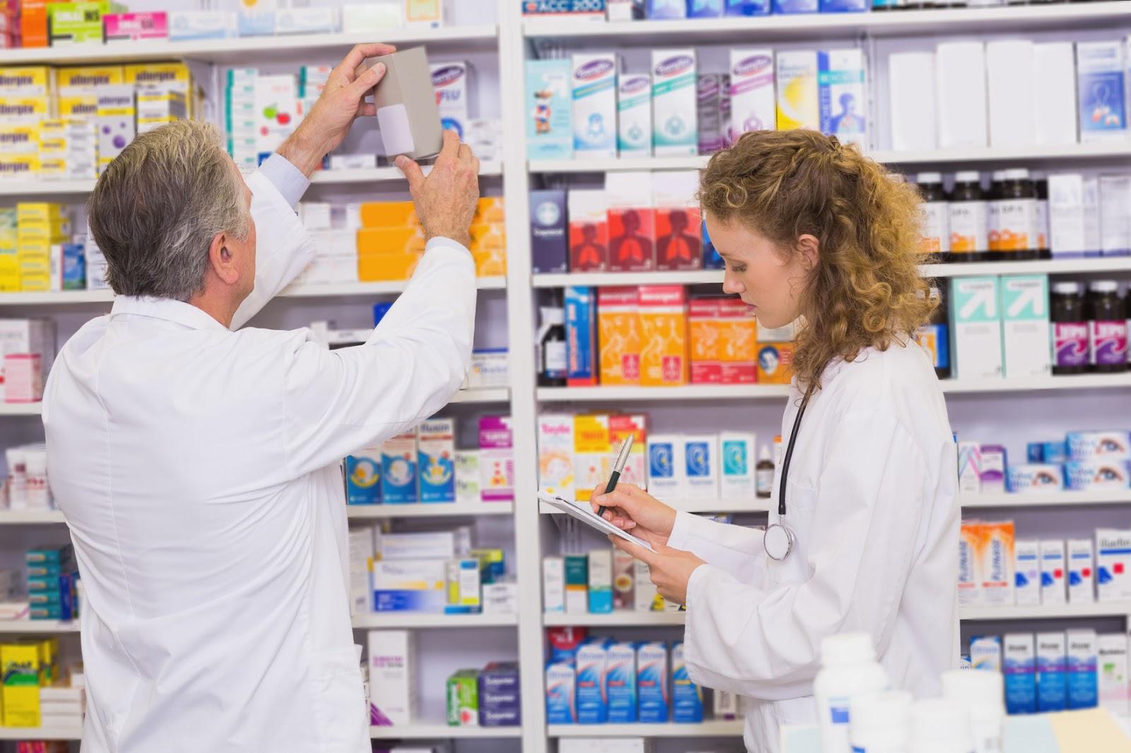 как открыть свою аптеку с нуля