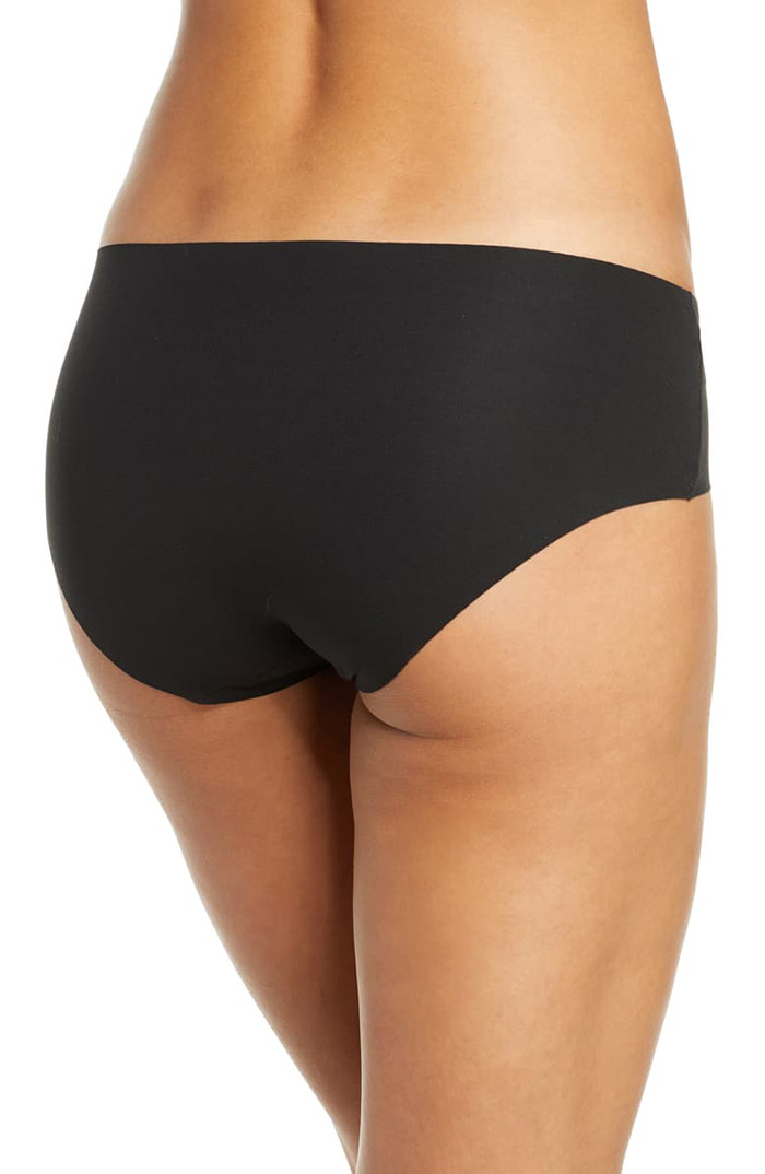 Wacoal Flawless Comfort Hipster Briefs to wear under leggings