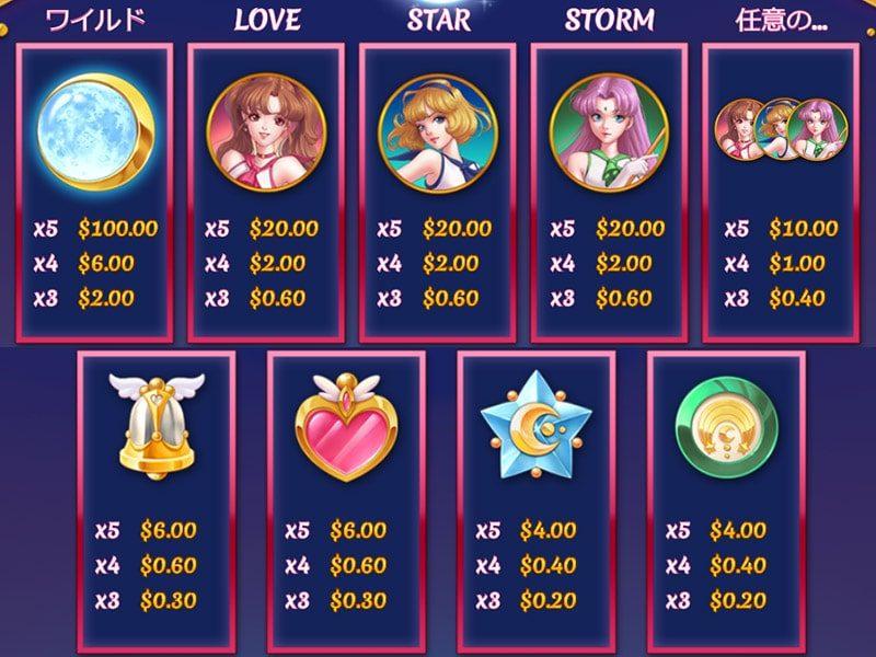 mon princes online casino