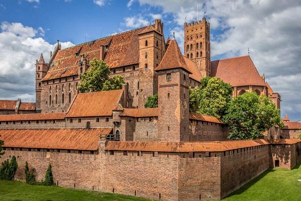 địa danh Ba Lan